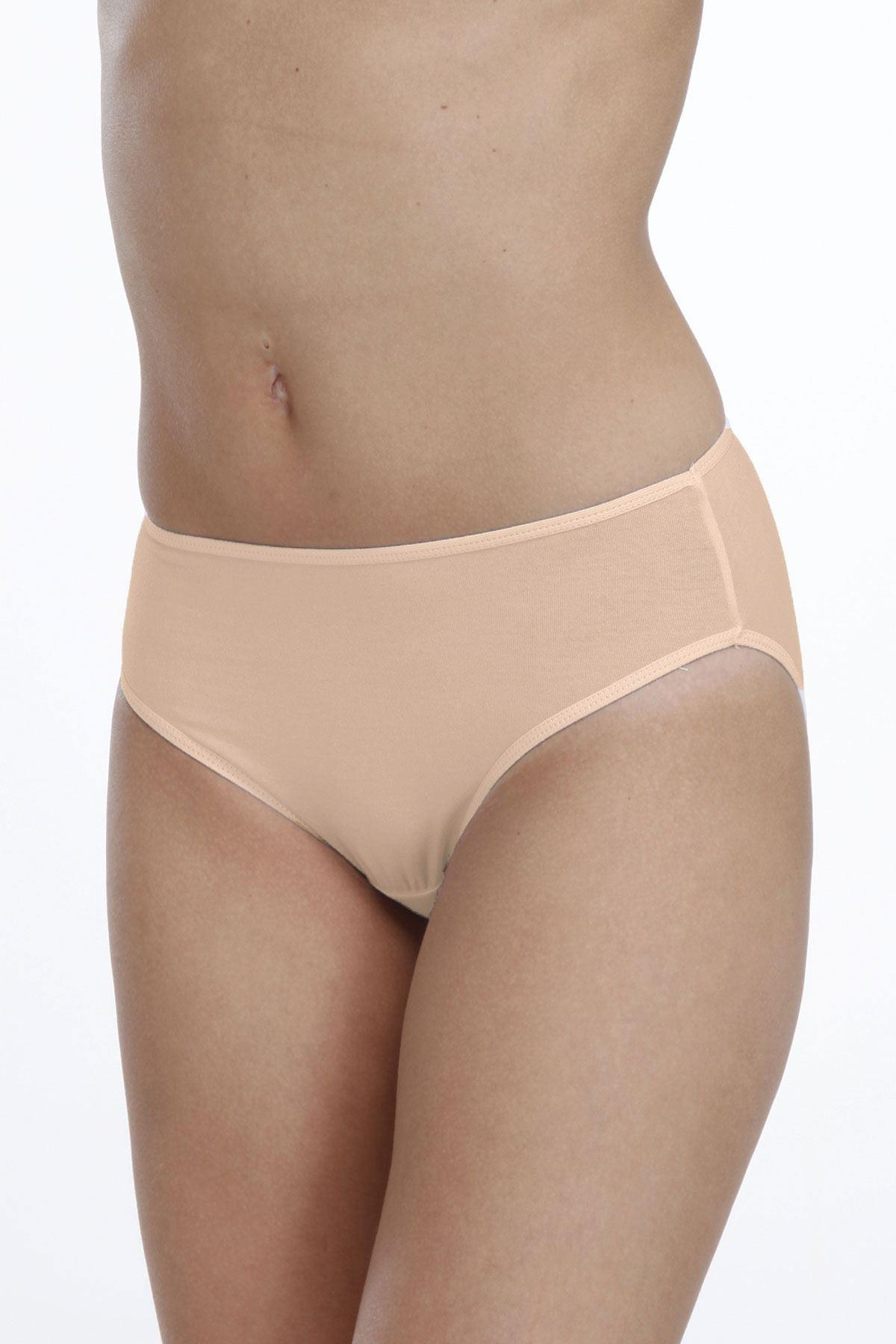 Ten Kadın Basic Yüksek Bel Modal Slip 1030